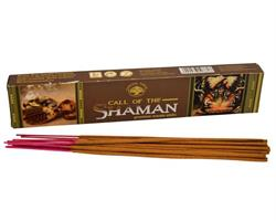 Green Tree - Call of the Shaman (12 pack)
