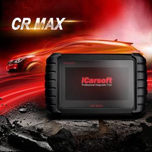 iCarsoft CR MAX