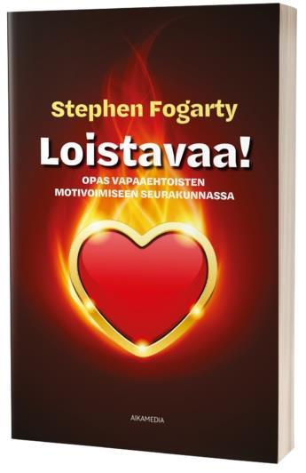 LOISTAVAA - STEPHEN FOGARTY