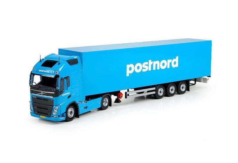 Volvo L FH04 4x2 Postnord