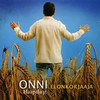 ONNI HAAPALA JR. - ELONKORJAAJA CD