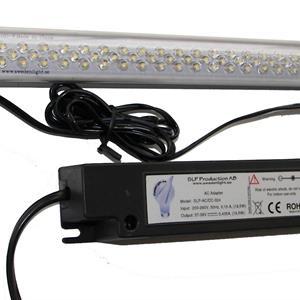 Transformator till LED Lysrör SLP-168, 37 volt