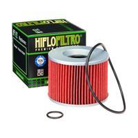 HIFLOFILTRO OIL FILTER TRIUMPH