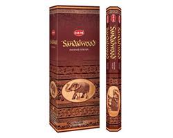 HEM - Sandalwood (6 pack)