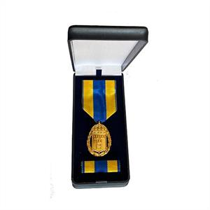 Medaljset (HvTjgGM20), litet