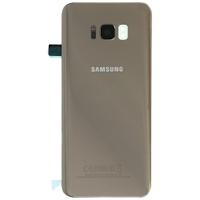 Samsung Galaxy S8+ Bakdeksel - Gull