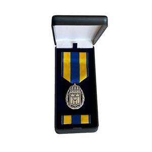 Medaljset (HvTjgSM), litet