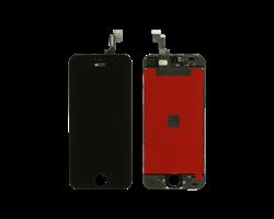 iPhone SE Skjermbytte