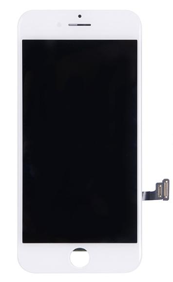 iPhone 7 Skjerm - Hvit