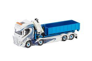 WSI Scania  R 8x2/4 Hakarp