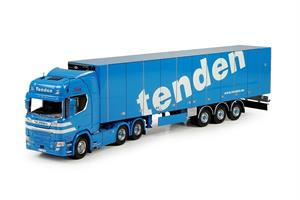 Scania NG R 6x2 Tenden/Flåten Termotransport (NO)