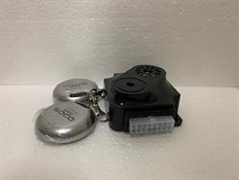 Alarm TS (incl 2 remote)