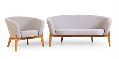 Madde soffa 2-sits