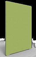 Golvskärm Edge A 1200 x 1650