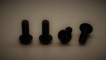 M4x10mm Buttonhead