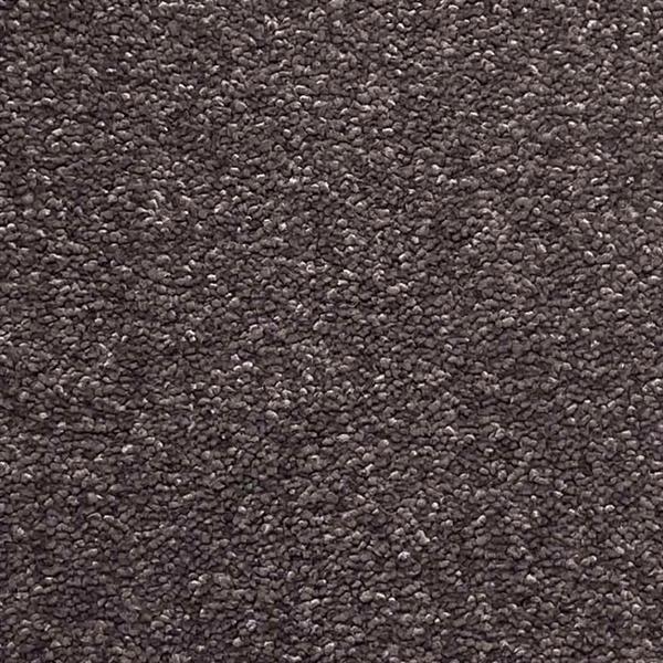 Samling Jassa 200 x 200 cm Mörkbrun