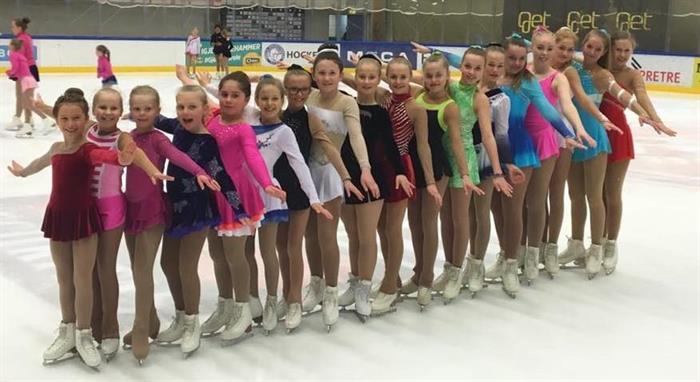 Innlandsmesterskapet 2017