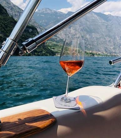 Crystal Glass Wine