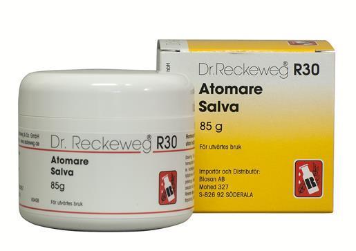 Dr.Reckeweg R030 Atomare 85g