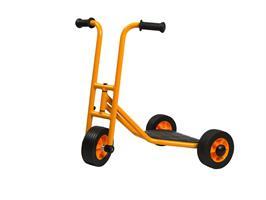 Rabo sparkcykel 3-hjul