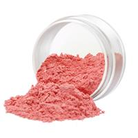Deluxe Mineral Blush Powder Natural Pink