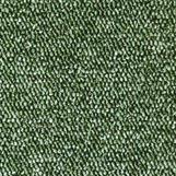 Grön öglerad rektangulär