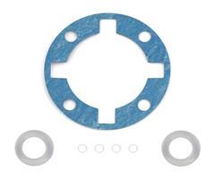 B6.1 Gear Differential Seals