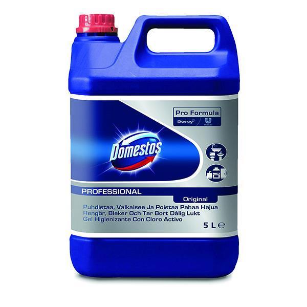 Domestos Professional Original puhdistusaine 5L