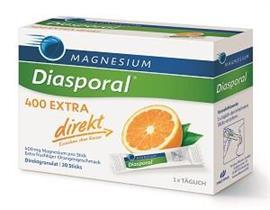 Magnesium Diasporal Direkt