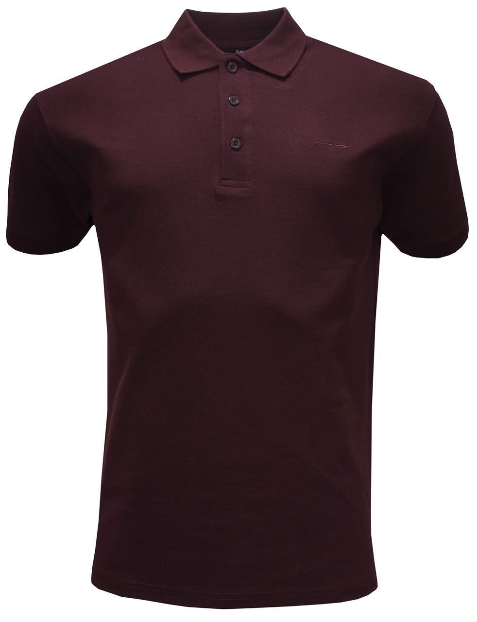 Shirt 1673 Plum M
