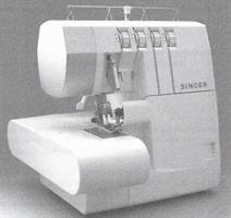 Singer Overlock 14SH-754