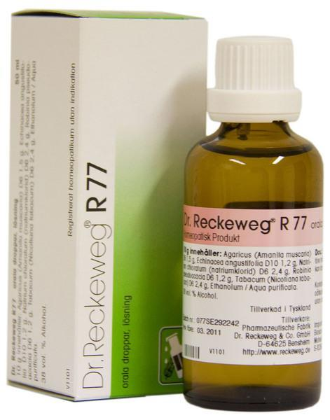 Dr.Reckeweg R077 50ml