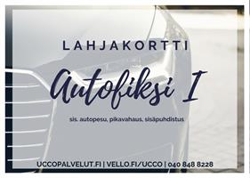 Autofiksi 1