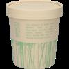 Keittokulho ja kansi 45cl Bambu 250kpl