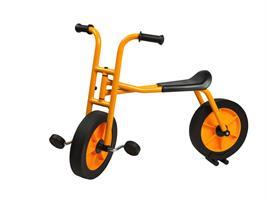 Rabo Maxi 2-hjulscykel m. trampor