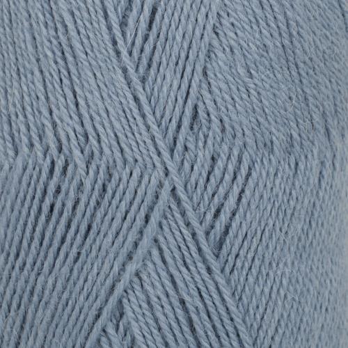 Flora - 0013 Jeansblå MIX 50 gr