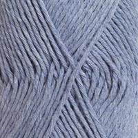 Cotton Light - 0034 Lys Jeansblå 50 gr