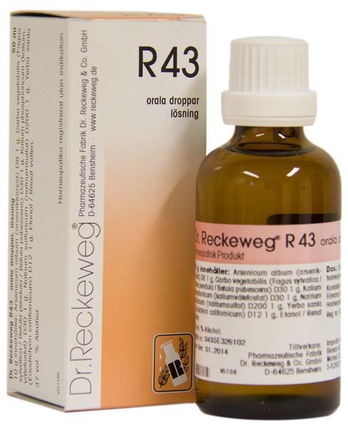 Dr.Reckeweg R043 50ml