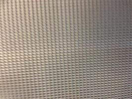 Vindnät 75% grå bredd 250cm