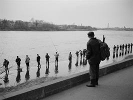 Utanför Pskov, 1999