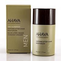 Ahava - Men - Soothing After-Shave Moisturizer
