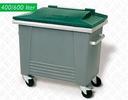 Forsterket beholder 600 liter