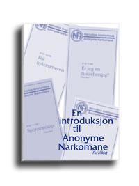 En introduksjon til Anonyme Narkomane