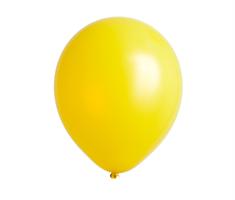 Lateks Gul ballong
