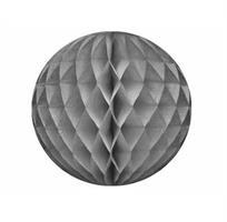 15cm Grå Honeycomb