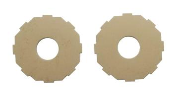 Octalock Spur Gear, 78T 48P