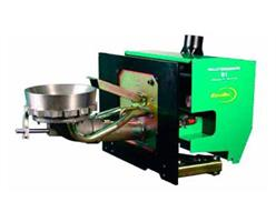 BioLine 50 brännare 4000-50