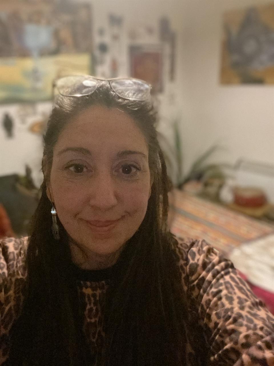 Francisca Infante