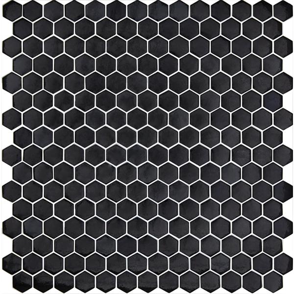 Hex 101 Black