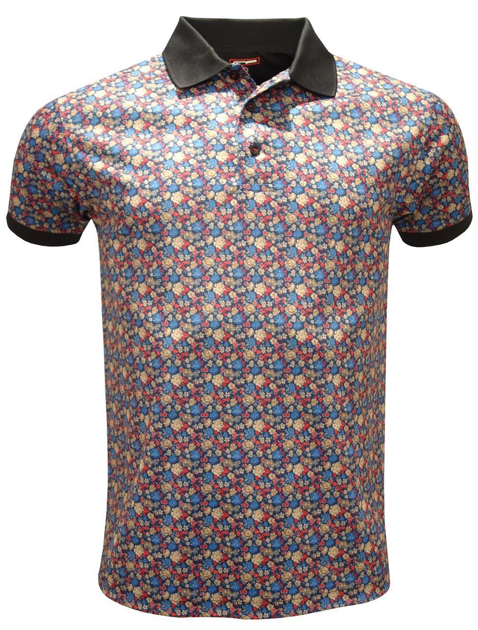 Shirt 2119 D. Red S